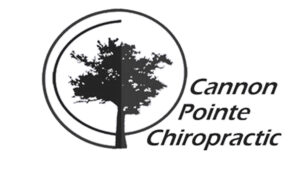 cannon pointe chiropractic logo