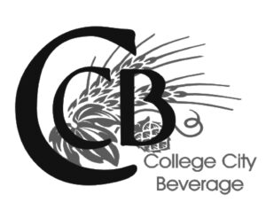 college city beverage logo