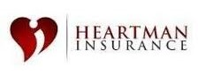 heartman insurance logo