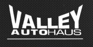 valley autohaus logo